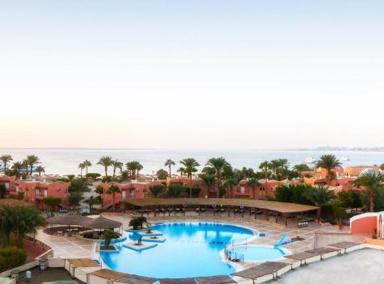 ホテルの写真: Solymar Paradise Beach