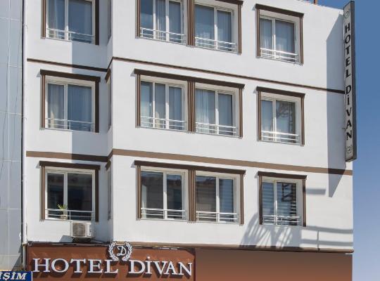 호텔 사진: Divan Otel Antakya
