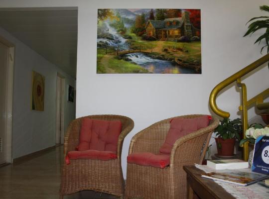 Hotel photos: Ga'aton Motel