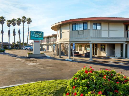 Zdjęcia obiektu: Sands by the Sea Motel