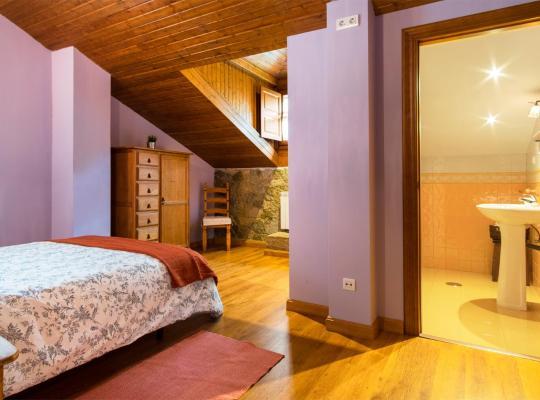 Viesnīcas bildes: Apartamentos Blanca Senda del Oso
