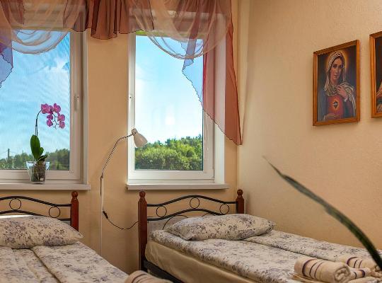 Фотографии гостиницы: Salmiņi