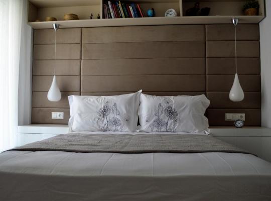 Otel fotoğrafları: Athens Nest