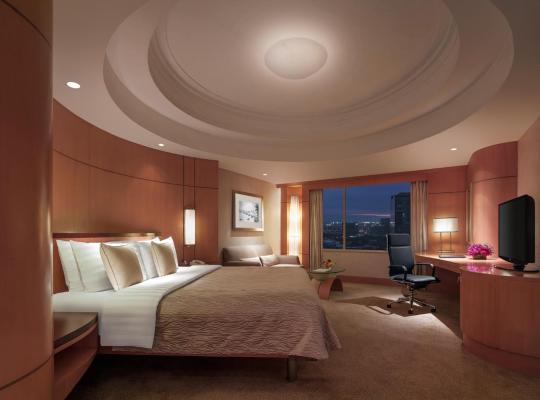 Фотографии гостиницы: Makati Shangri-La Manila