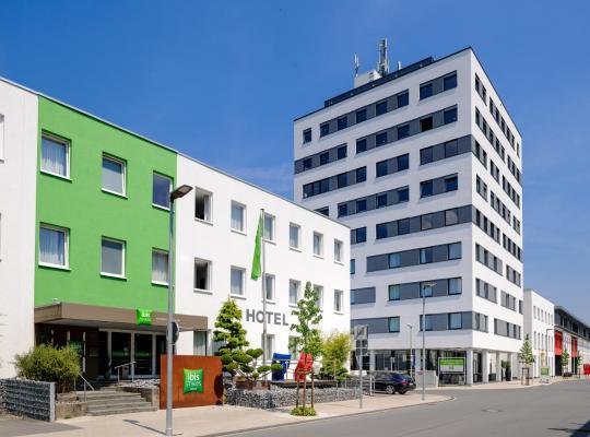 Hotel photos: ibis Styles Arnsberg Sauerland