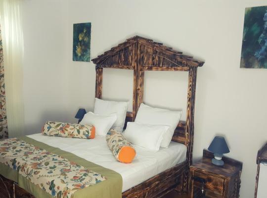 תמונות מלון: Machanents Art Hotel