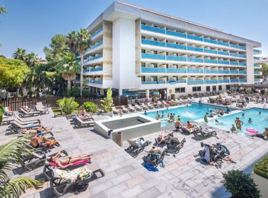 Fotos de Hotel: 4R Salou Park Resort II
