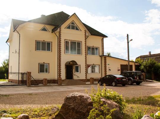 Hotel photos: Guest house ColiseuM