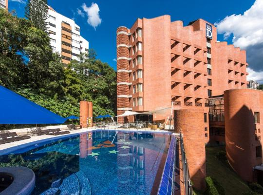 Otel fotoğrafları: Hotel Dann Carlton Belfort Medellin