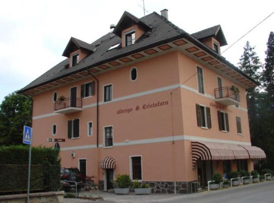 Φωτογραφίες του ξενοδοχείου: Albergo San Cristoforo