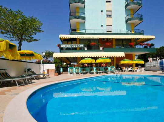 Hotel foto 's: Hotel Jadran