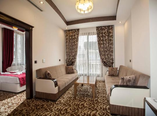 Hotel photos: Zeyn Hotel