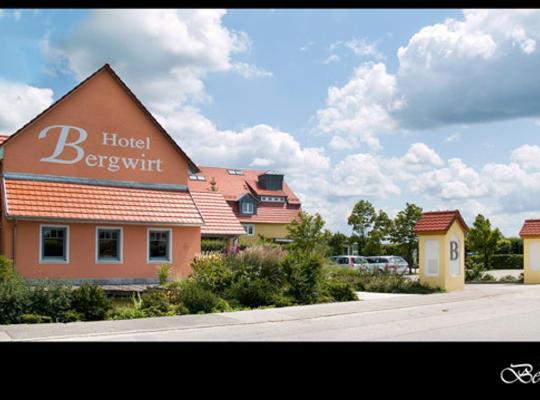 Hotel bilder: Hotel Bergwirt