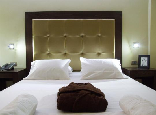 Képek: Ellinis Hotel