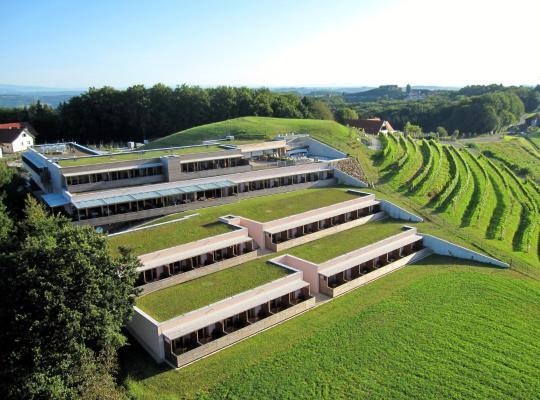 Hotel foto 's: Genusshotel Riegersburg