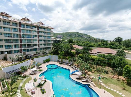 Hotel photos: SeaRidge Hua Hin by Salinrat