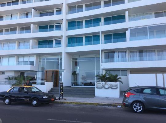 Hotel photos: Doña Mia