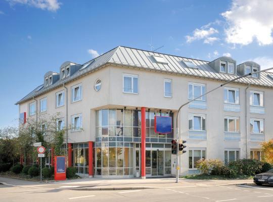 होटल तस्वीरें: Hotel Stuttgart Sindelfingen City by Tulip Inn