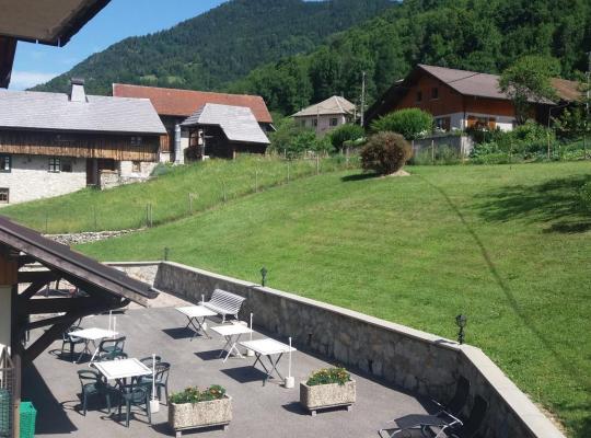 Hotel photos: Le Relais du Fontany