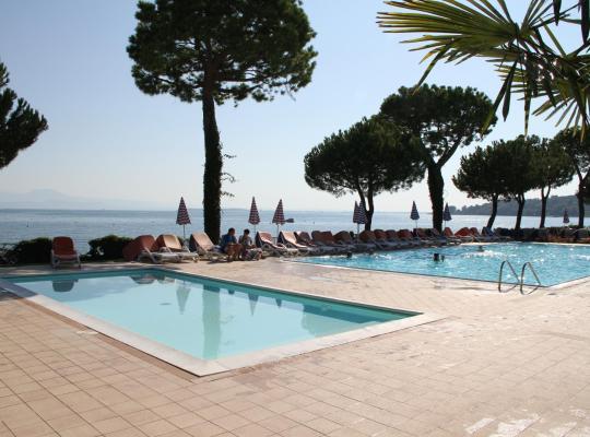 Ảnh khách sạn: Le Corti Del Lago