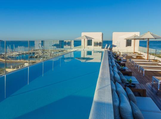 Fotos do Hotel: HM Alma Beach