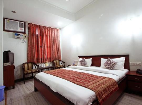 호텔 사진: Hotel S R Palace