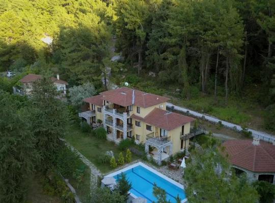 Zdjęcia obiektu: Neroli Butik Hotel