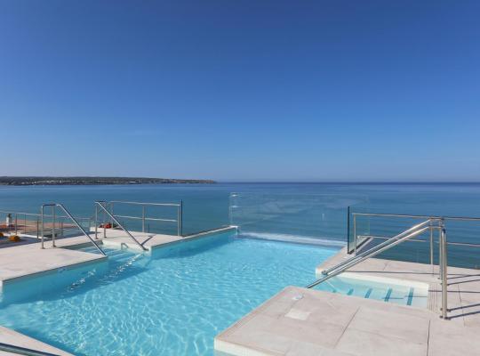 Foto dell'hotel: Iberostar Bahía de Palma - Adults Only