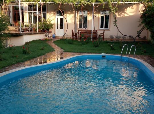 Photos de l'hôtel: Hotel Latif Samarkand