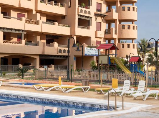 Fotos de Hotel: Apartamentos Turísticos Spiritmar