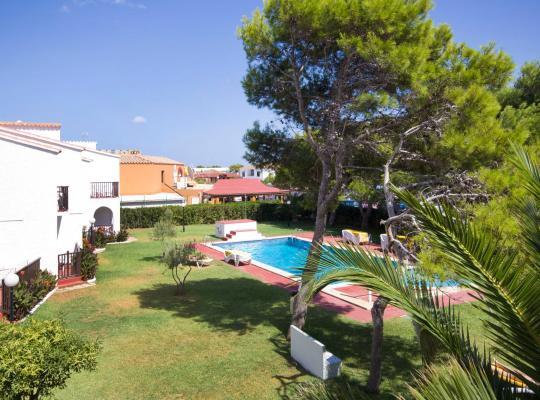 호텔 사진: Apartamentos Sol y Mar