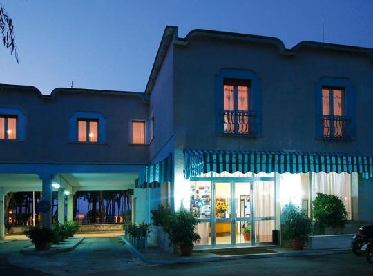 Fotos do Hotel: Hotel La Pineta
