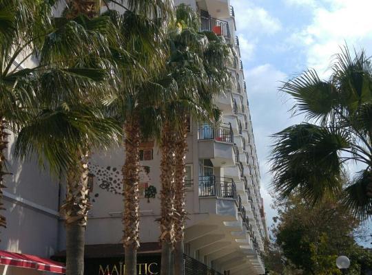 호텔 사진: Surtel Hotel