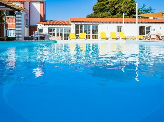 Fotos do Hotel: Casa Da Padeira