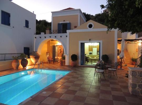 Foto dell'hotel: Marouso Villa