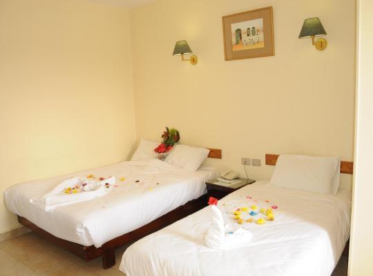Foto dell'hotel: Nile Hotel Aswan