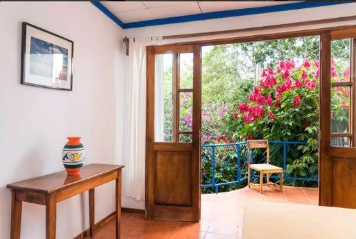 Хотел снимки: Villa La Trinidad