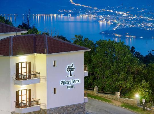 Hotel fotografií: Pilion Terra Hotel