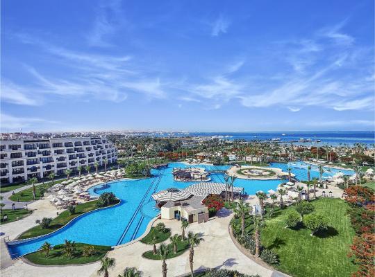 Hotelfotos: Steigenberger Aldau Beach Hotel