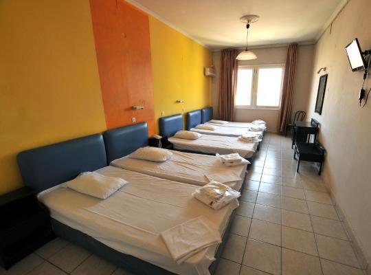 Фотографии гостиницы: Soho Hotel