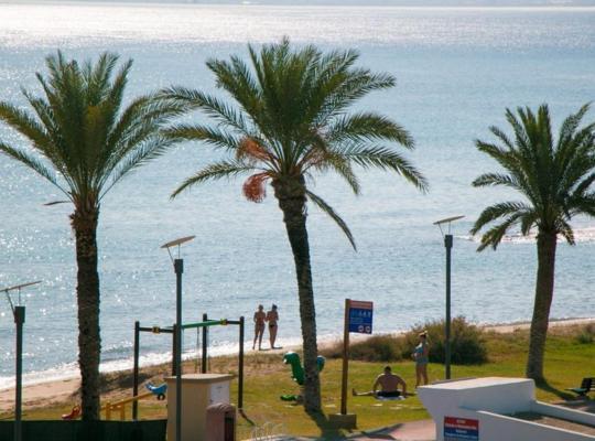รูปภาพจากโรงแรม: Apartment in Cyprus