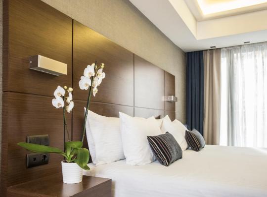 Foto dell'hotel: Anatolia Hotel