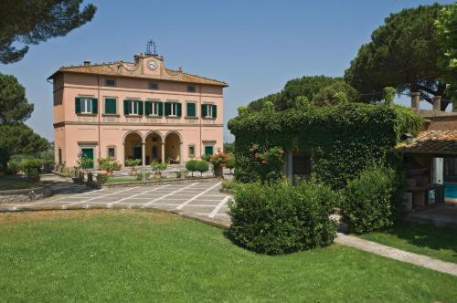 Hotelfotos: Villa La Cerretana