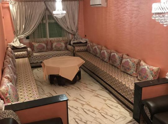 תמונות מלון: Residence Zeroual