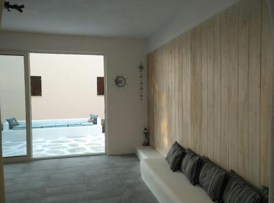 Hotel bilder: Aegina Sea House