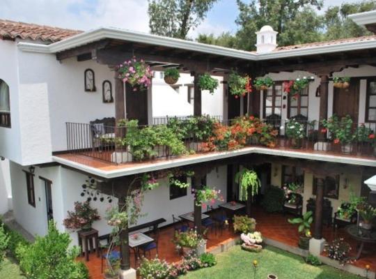 Hotel bilder: Hotel Casa Madeleine B&B & Spa