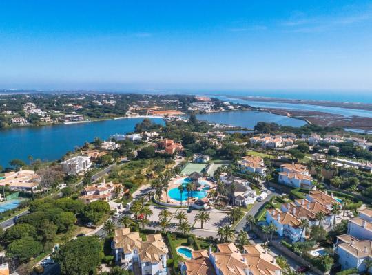 Хотел снимки: Encosta Do Lago Resort Club