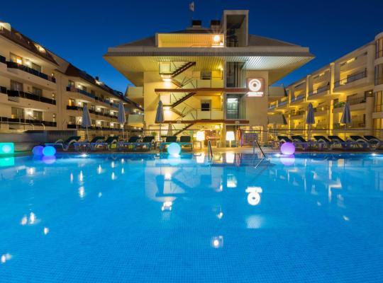 Фотографії готелю: Odissea Park