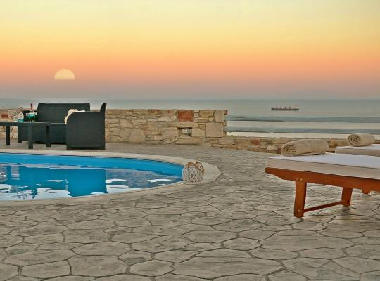 תמונות מלון: Mastiha Villas