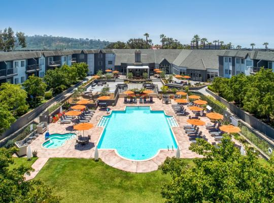 Hotel bilder: Hilton San Diego/Del Mar